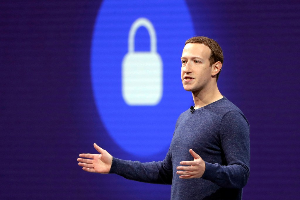 Mark Zuckerberg spent 419 million on nonprofits before the