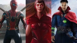 Marvel: Films and series that will be released after Shang-Chi and What If…