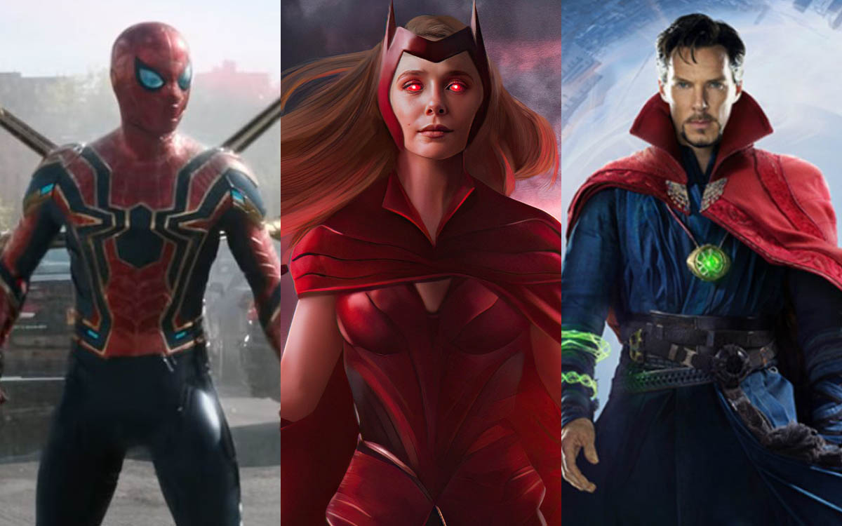 Marvel Films and series that will be released after Shang Chi