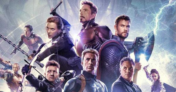 Marvel Studios Producer Reveals That The Company Never Planned To