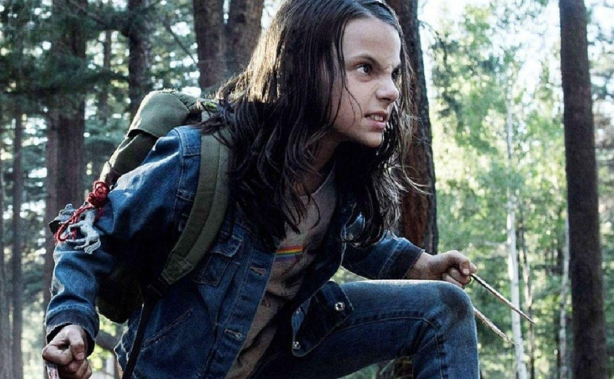 Marvel and FOX What Happened to Dafnee Keen Logans Actress