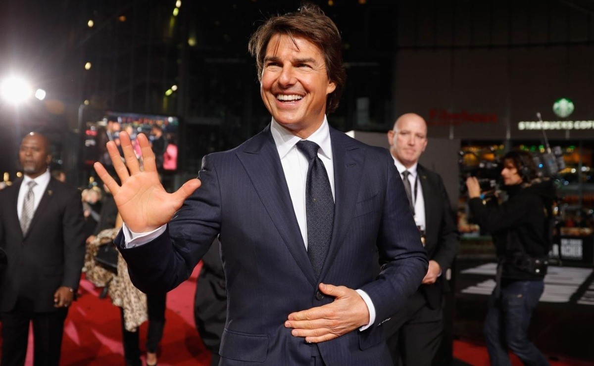 Marvel the reason Tom Cruise turned down Iron Man and