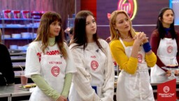 """""""MasterChef: Celebrity"""": several accidents and a reproach left a new eliminated"""
