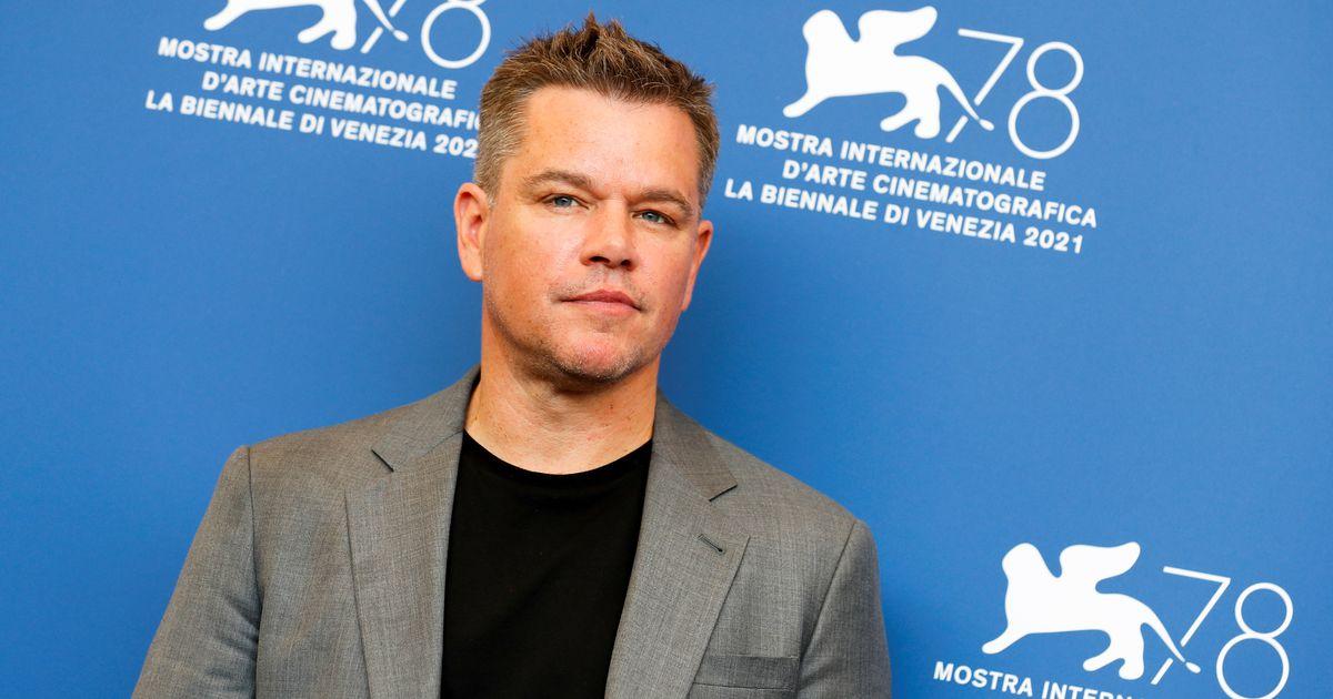 Matt Damon 10 Movies to Watch on Netflix Amazon Star