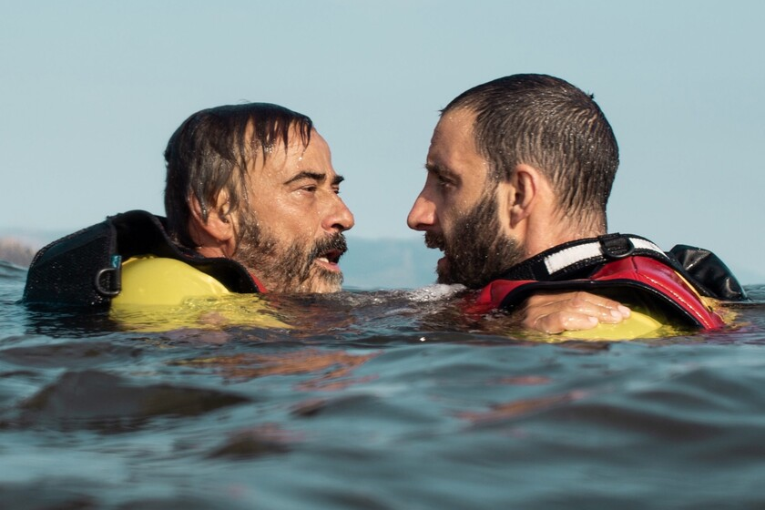 Mediterraneo a great film that alternates intimacy and spectacle where