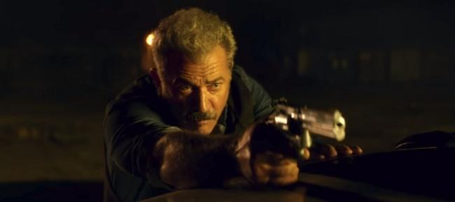 Mel Gibson sera uno de los protagonistas de The Continental