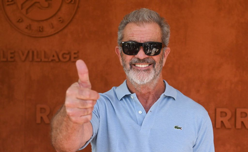 Mel Gibson to star in the Continental prequel to John