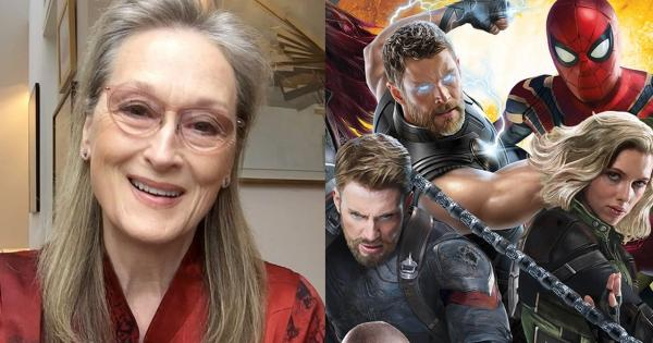 Meryl Streep could join the MCU with an original character