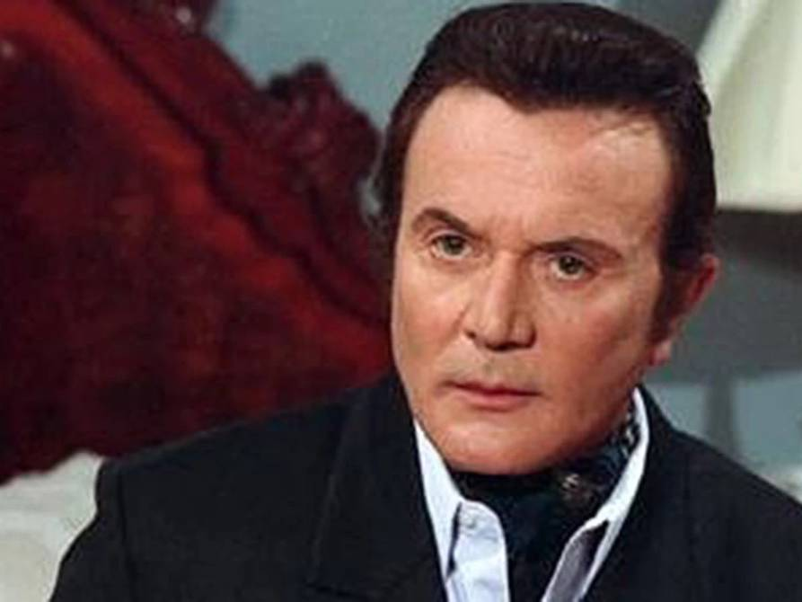 Mexican Miguel Palmer dies acted in soap operas such as