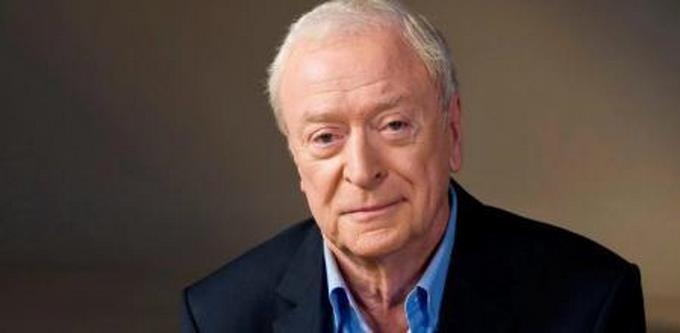 Michael Caine denies retiring from acting
