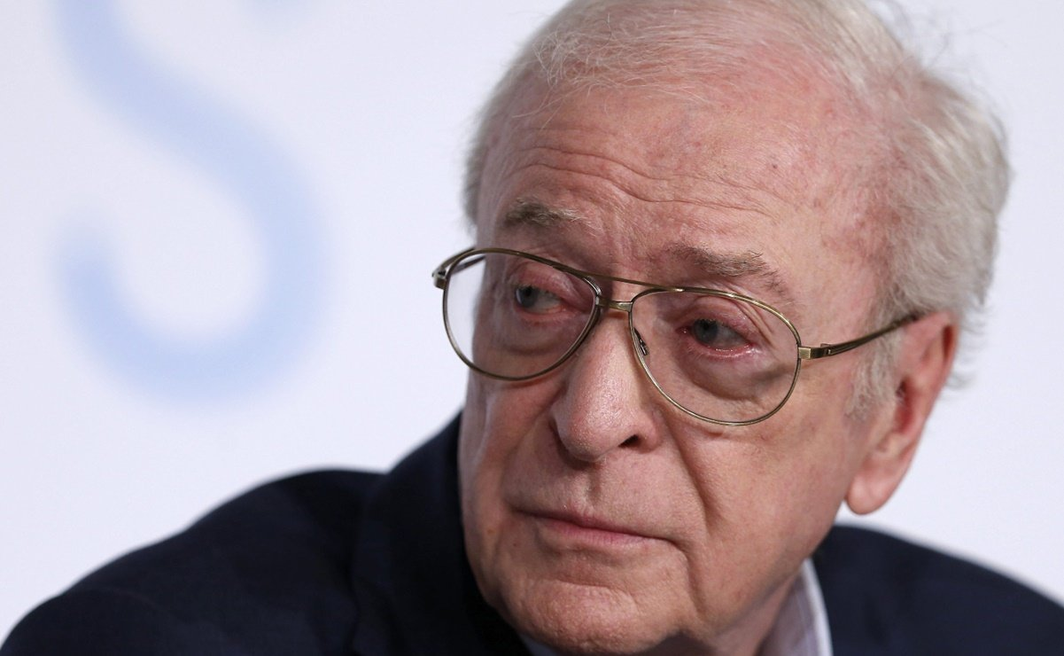 Michael Caine retires from acting