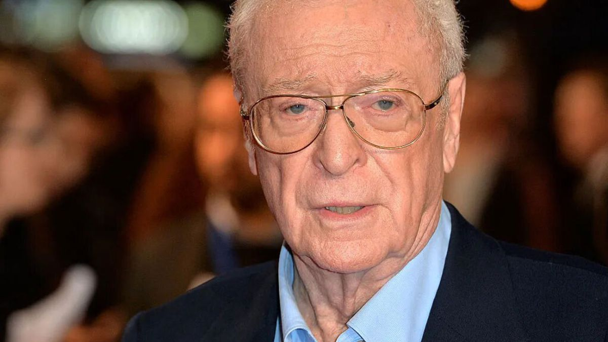 Michael Caine who appeared in Batman announces his retirement from