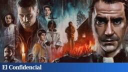 'Midnight Mass', the Netflix horror phenomenon that Stephen King has joined