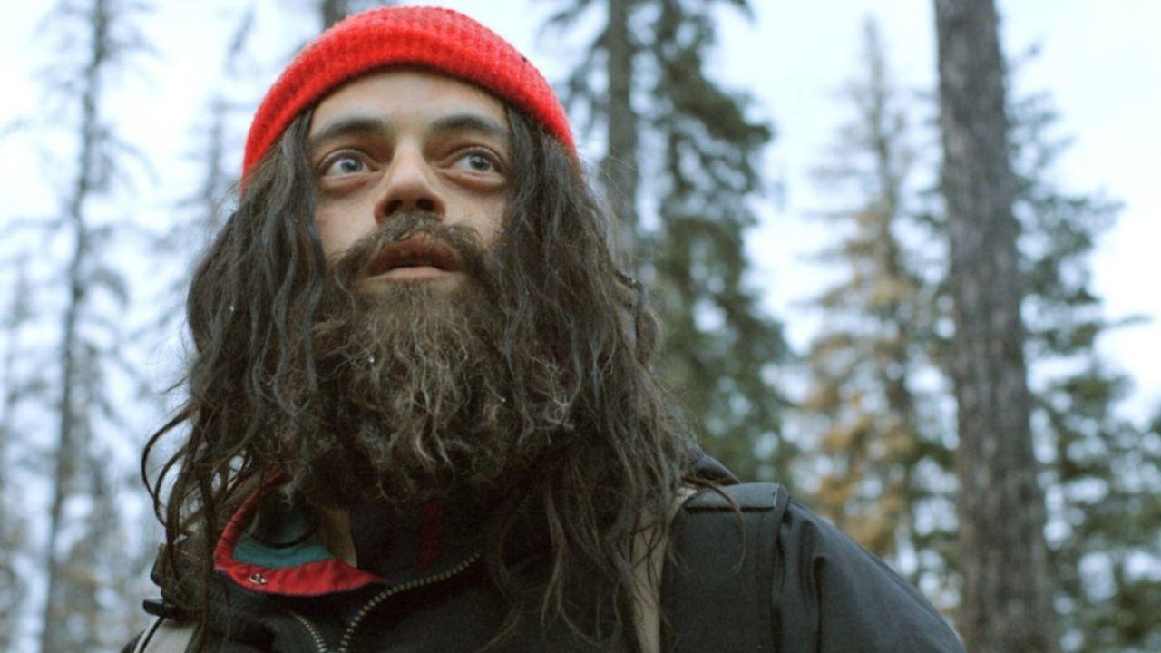 Netflix The MOST shocking disturbing movie to watch this October