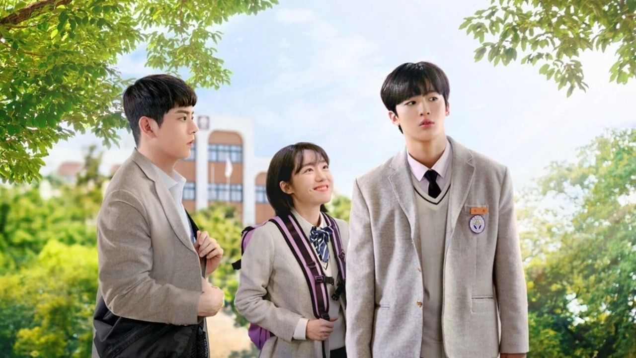 Netflix This is Octobers most watched Korean drama watch it this