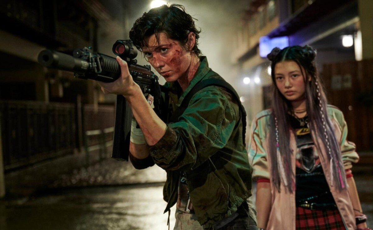 Netflix Top 10 most watched movies worldwide in September 2021
