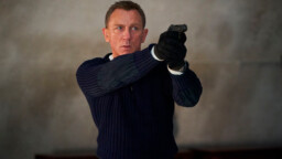 'No time to die': This has been the end of Daniel Craig as James Bond