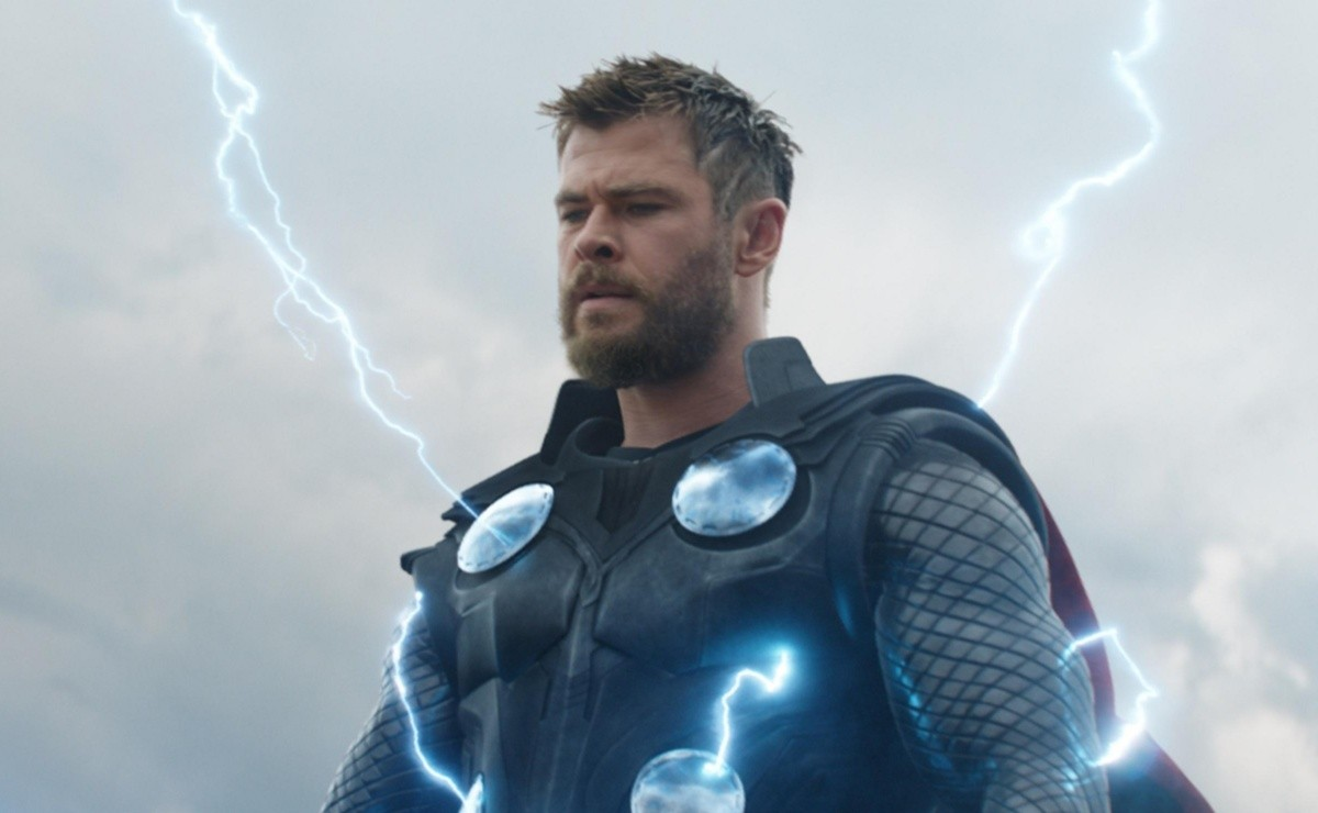 Nothing to see Thor Chris Hemsworths movie very different from