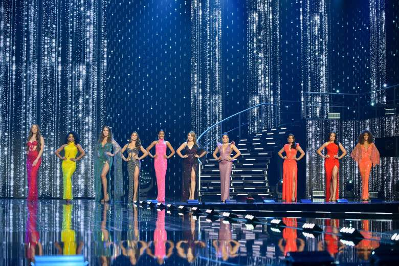 Nuestra Belleza Latina 2021 October 17 What time does