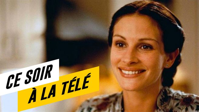 On TV Tuesday October 12 Julia Roberts best romantic comedy
