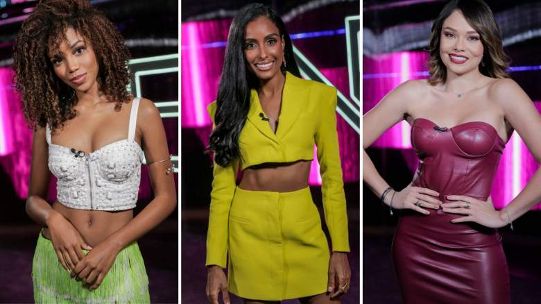 Our Latin Beauty 2021 Who are the ten candidates