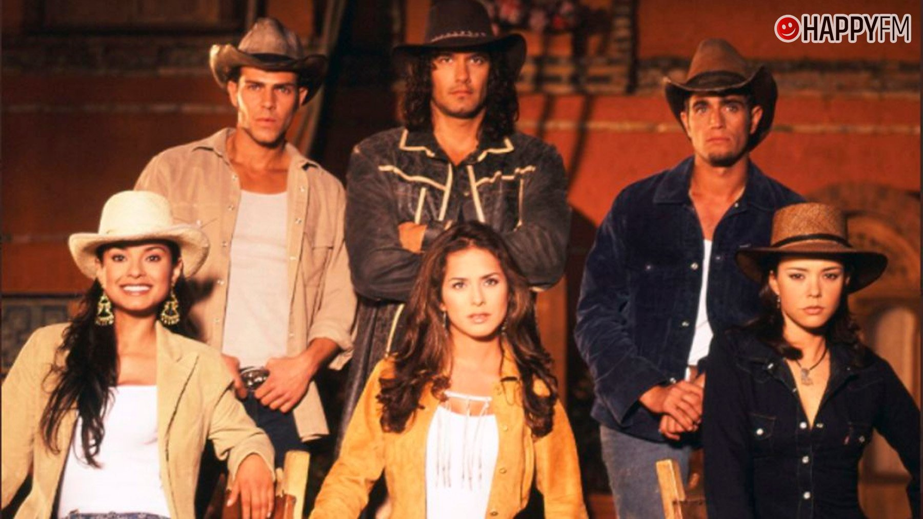 Pasion de Gavilanes first images of the return of the