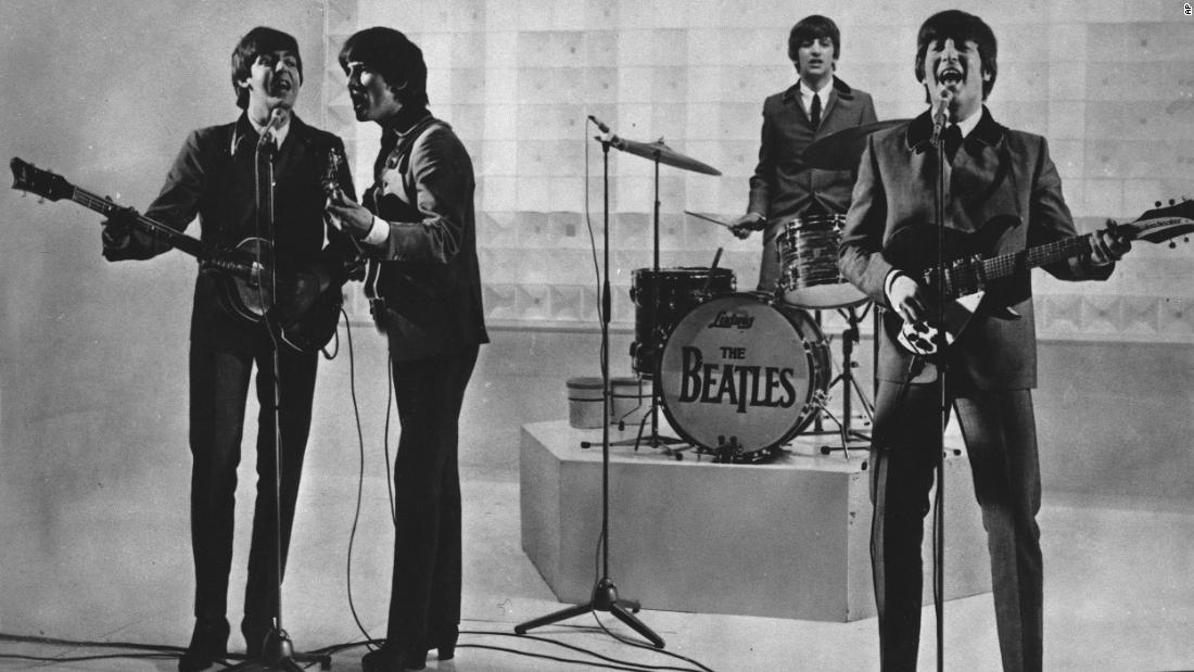 Paul McCartney gives details of why the Beatles parted ways