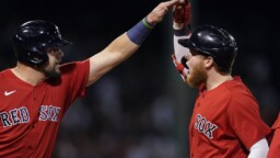 Red Sox finish Yankees in decisive Wild Card Game and advance to playoffs against Rays