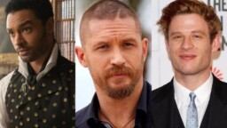 Regé-Jean Page, Tom Hardy and James Norton, favorites to be the new James Bond