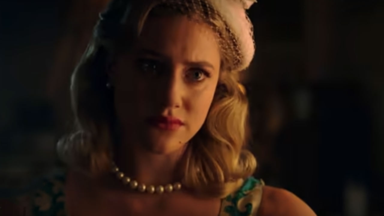 Riverdale raises the tone and gets creepier in new season