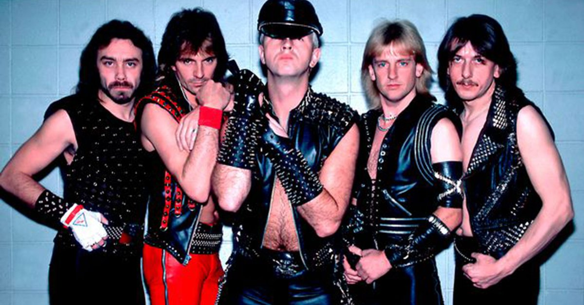 Rob Halford the singer of Judas Priest revealed that he