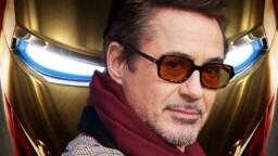 Robert Downey Jr Reveals His Favorite Character It's Not Iron Man!