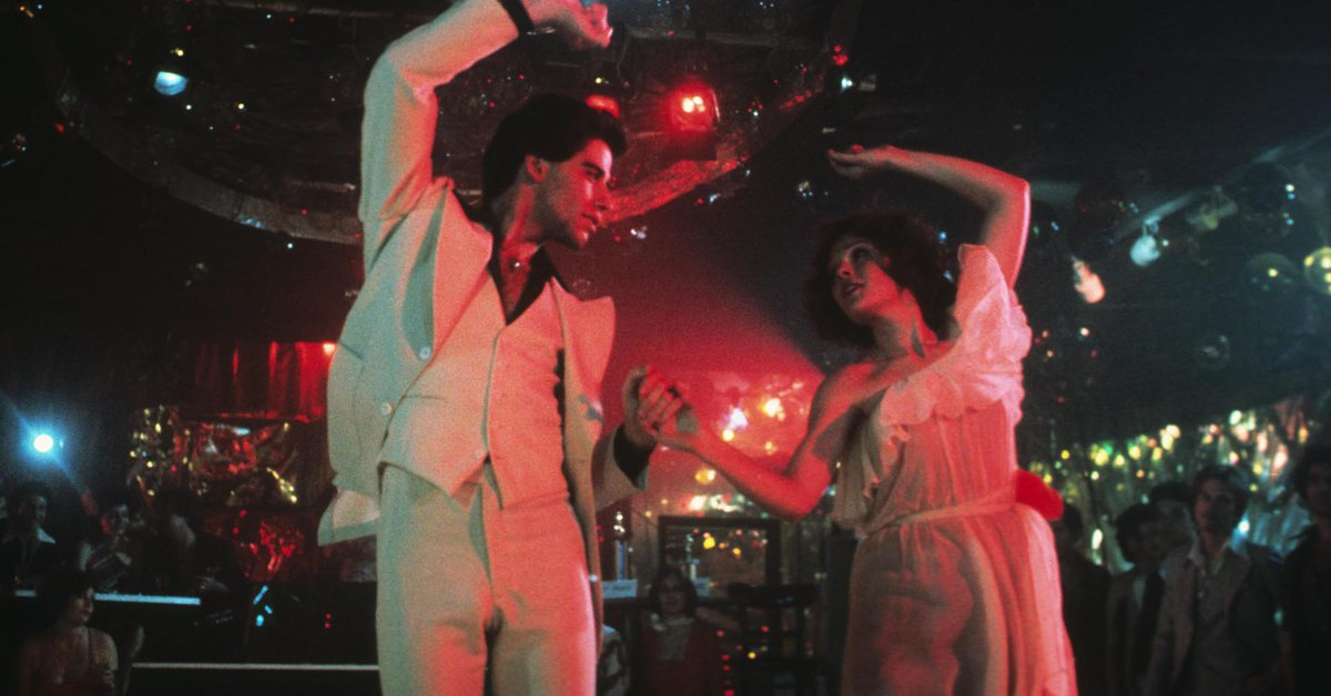 Saturday night fever an unforgettable film the songs of the