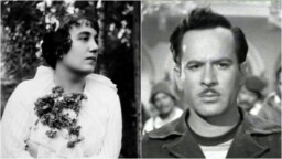 Secondary actress of the Cine de Oro could not shine; but she stood out for being the famous mother of Pepe el Toro