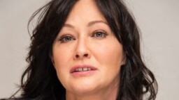 """Shannen Doherty's painful confession: """"I'm fighting to stay alive"""""""