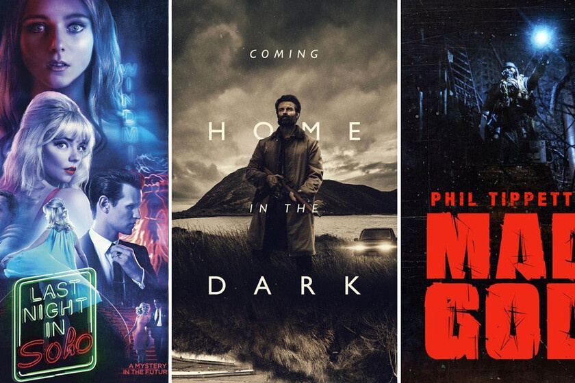 Sitges 2021 The 11 best films of an edition