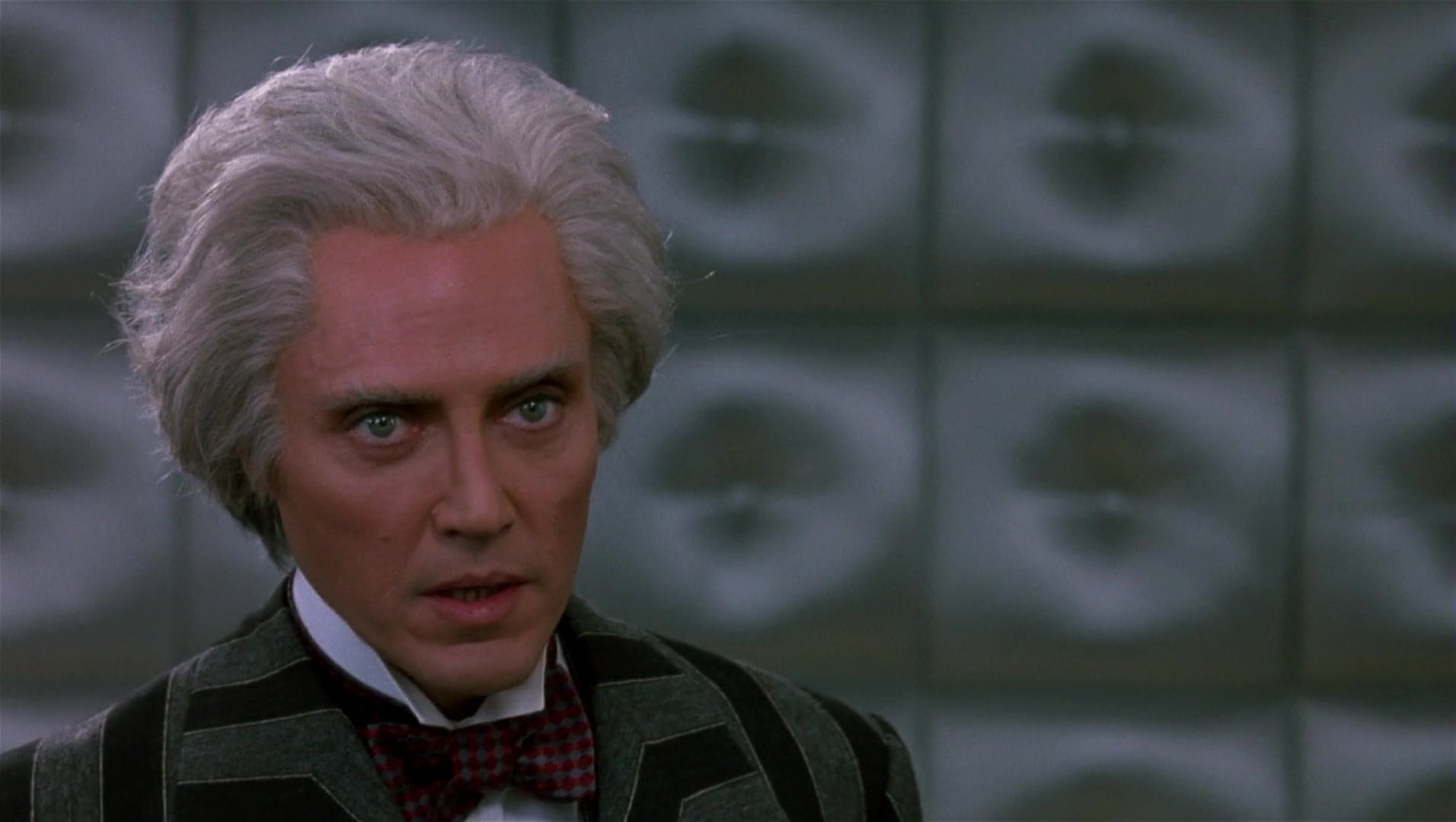 Star Wars Christopher Walken looks back on his failed audition