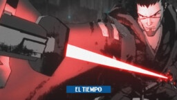 'Star Wars' and its new anime series 'Star Wars: Visions'