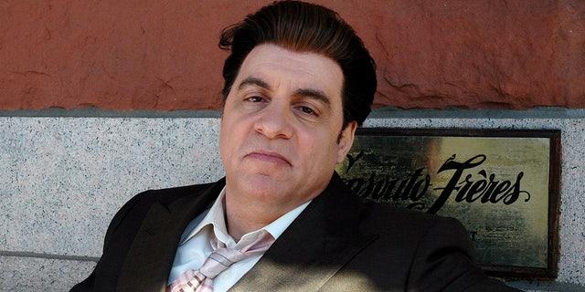 Steven Van Zandt recalls taking the helm of The Sopranos