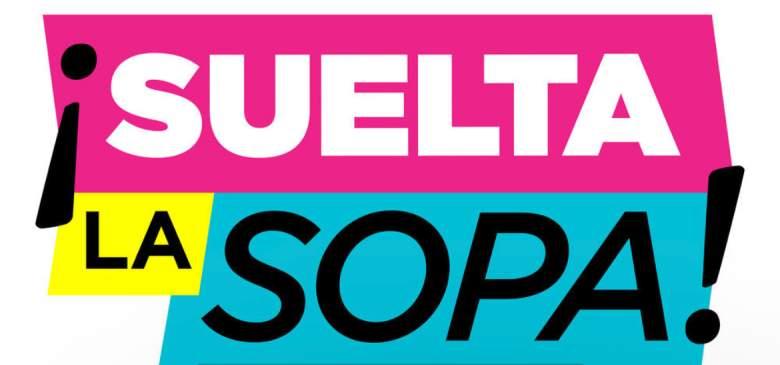 Suelta La Sopa goes off the air on Telemundo What