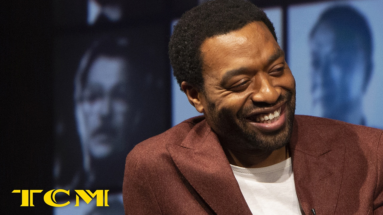 TCM welcomes Chiwetel Ejiofor the great British hope in A