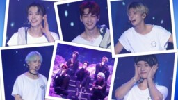 TXT gave a spectacular concert, the best moments of ACT: BOY