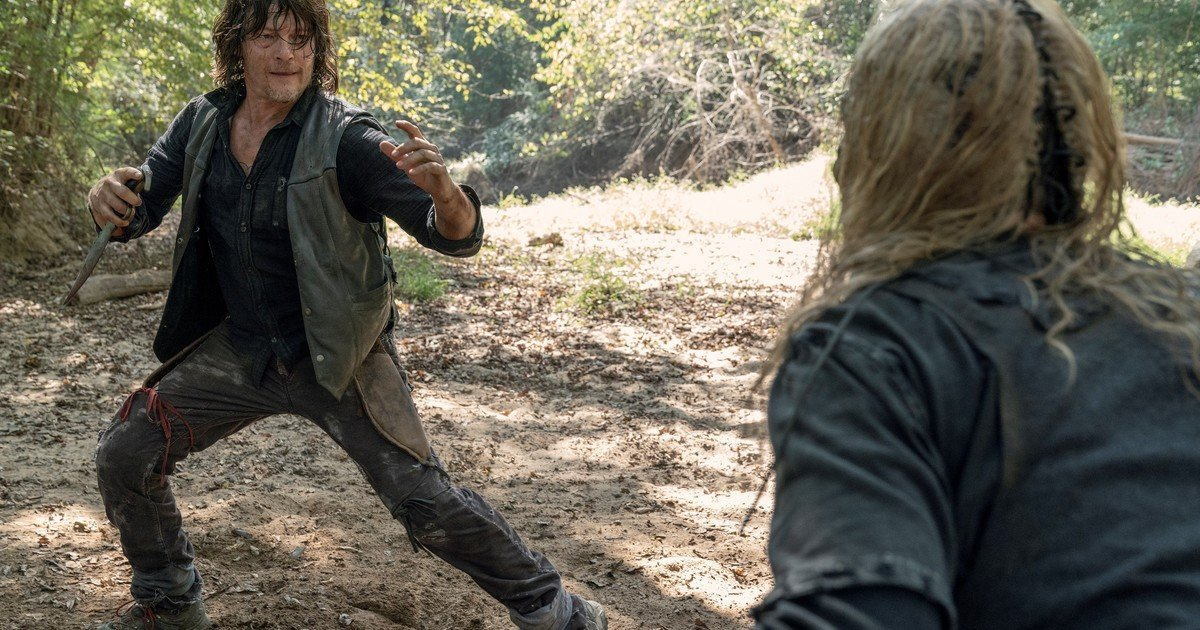 Tales of the Walking Dead is coming the new anthology