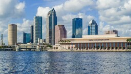 Tampa concert suspended over mask and vaccine controversy