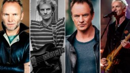 The 70 years of Sting: the millionaire music star who will not inherit money to his children
