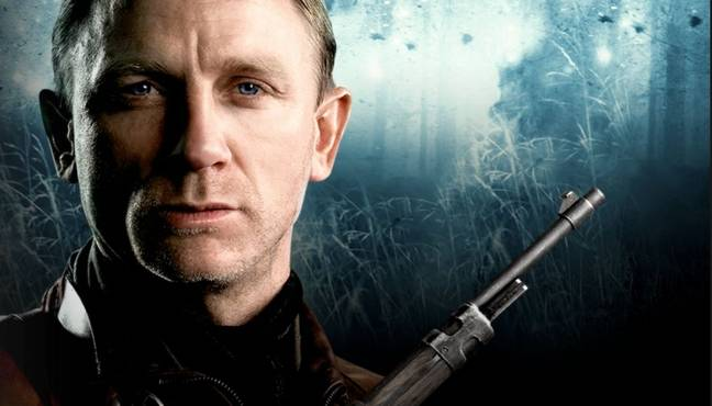 The 9 Best Daniel Craig Movies To Watch After No