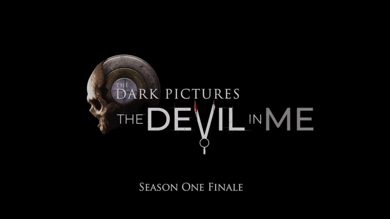 The Dark Pictures Anthology The Devil in Me is the