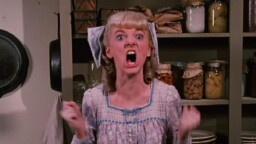 """""""The Ingalls Family"""": Why Alison Arngrim Fainted On The First Day Of Recording"""