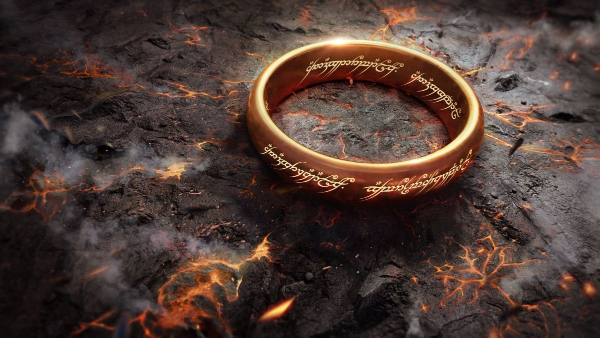 The Lord of the Rings The reasons that show that