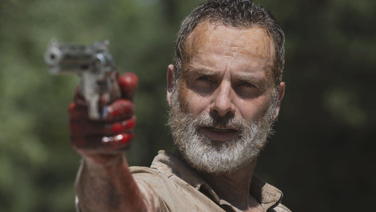 The Walking Dead Andrew Lincoln revealed his favorite episode